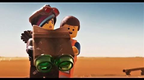 The LEGO Movie 2 The Second Part (2019) 'In 2 Days' TV Spot TheLEGOMovie2TheSecondPart