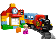 10507 Mon premier train 3