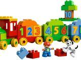 Zahlenzug 10558