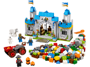 10676 Boîte XL du château fort