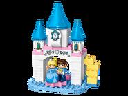 10855 Le château magique de Cendrillon 2