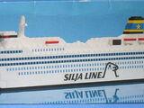 1554 Silja Line Ferry