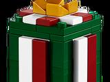 40219 Cadeau de Noël