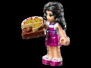 41311 La pizzeria de Heartlake City 9