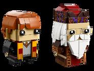 41621 Ron Weasley & Albus Dumbledore