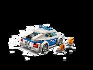 60239 La voiture de patrouille de la police 3