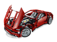 8070 Super Car 4