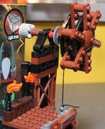 9476 rotary knob