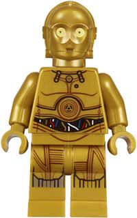 C-3PO 2019