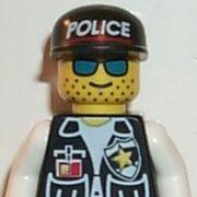 Cop-torso