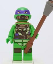Donatello 2014