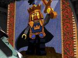 King Revet