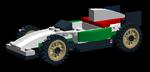 Grand Prix Formula