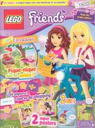LEGO Friends 11