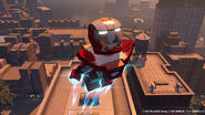 LEGO Marvel Avengers Iron Man 1
