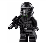 LEGO SW Figures - Death Trooper