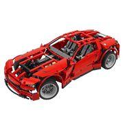 Lego 8070-2