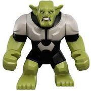 Lego Green goblin