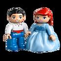 Prince Eric et Ariel