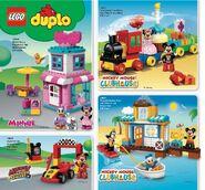Κατάλογος προϊόντων LEGO® για το 2018 (πρώτο εξάμηνο) - Σελίδα 022
