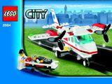 2064 Rescue Plane