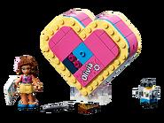 41357 La boîte cœur d'Olivia