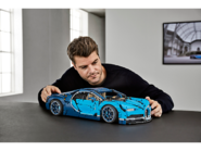 42083 Bugatti Chiron 8