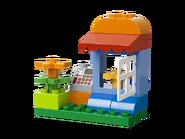 4631 Apprendre à construire avec DUPLO 2
