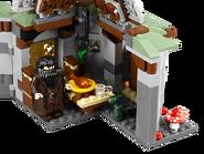 4738 La cabane de Hagrid 4