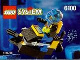 6100 Aquashark Dart