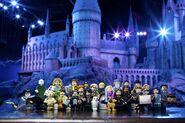 71022 Warner Bros. Studio Tour London Harry Potter et Les Animaux Fantastiques 2