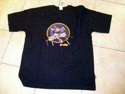 851208 SWE3-Tshirt