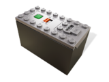 88000 Boîtier à piles AAA Power Functions