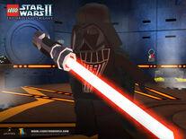 Darth Vader Video Game