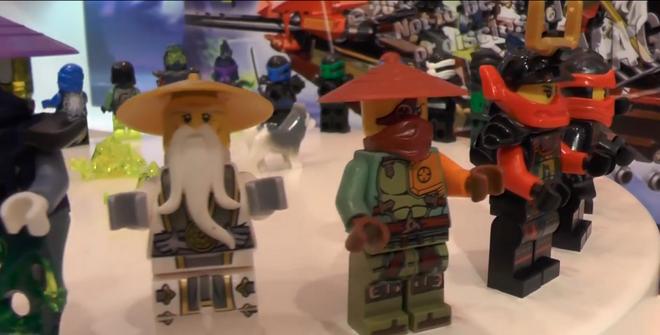 Figurines Ninjago 2015 Spielteste.at-1