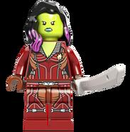 Gamora GOTG