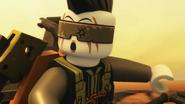 Jet Jack (Don't Chew Toy!)