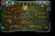 Labyrinth Game