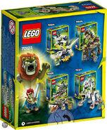 Lion Legend Beast2