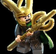 Loki LMSH