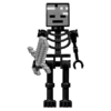 Squelette Wither-21126