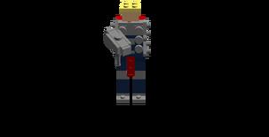 Thor miniland