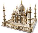 10189 Taj Mahal