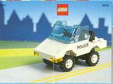 1610 Police Car