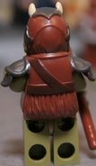 2012 Gamorrean Guard back