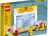 40359 LEGO Store Picture Frame