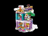 41161 Les aventures au Palais de Jasmine et Aladdin 3