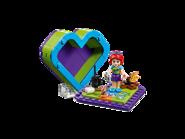 41358 La boîte cœur de Mia 2