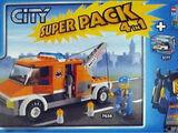 66345 City Super Pack