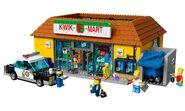 71016 Kwik-E-Mart